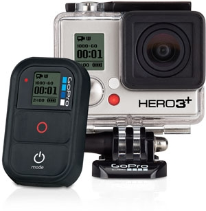 HERO3+ Black Edition - Adventure